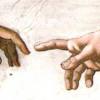Michelangelo-Adam